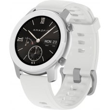 Умные часы Xiaomi Amazfit GTR 42mm White