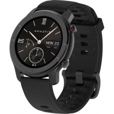 Умные часы Xiaomi Amazfit GTR 42mm Black