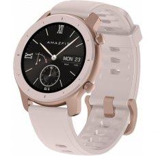 Умные часы Xiaomi Amazfit GTR 42mm Pink