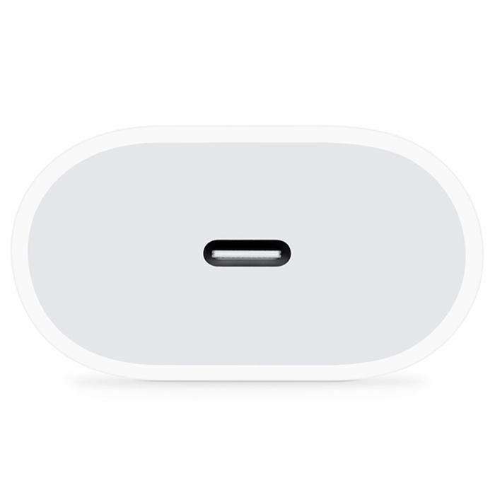 Адаптер питания Apple USB-C мощностью 18 Вт (MU7V2ZM/A)