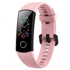 Фитнес-браслет Honor Band 5 Pink