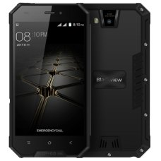 Смартфон Blackview BV4000 Pro 2Gb + 16Gb Black