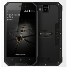 Смартфон Blackview BV4000 Pro 2Gb + 16Gb Green