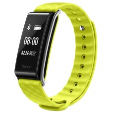 Фитнес-браслет Honor Color Band A2 Green
