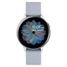 Смарт-часы Samsung Galaxy Watch Active 2 Алюминий 44 мм Серебристый