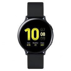 Смарт-часы Samsung Galaxy Watch Active 2 Алюминий 44 мм Черный