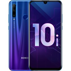 Смартфон Honor 10i 4Gb + 128Gb Синий