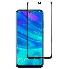 Защитное стекло 5D для Huawei P Smart 2019 Black