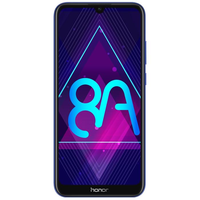 Смартфон Honor 8A 2Gb + 32Gb Синий