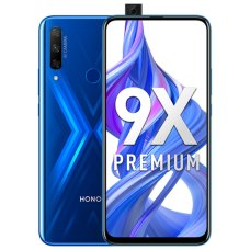 Смартфон Honor 9X Premium 6/128Gb Синий