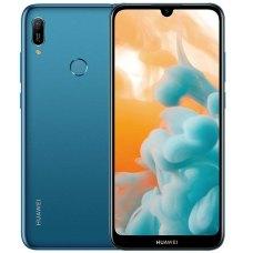 Смартфон Huawei Y6 (2019) 2/32Gb Сапфировый Синий