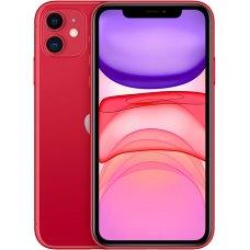Смартфон Apple iPhone 11 64Gb Red