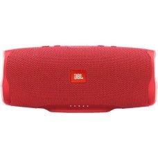Портативная акустика JBL Charge 4 Красный
