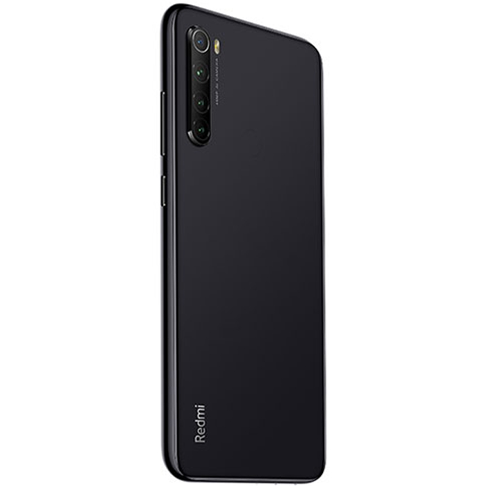 Смартфон Xiaomi Redmi Note 8T 4/128Gb Black Global Version
