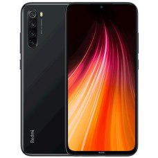 Смартфон Redmi Note 8 6/64Gb Black Global Version