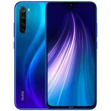 Смартфон Redmi Note 8 3/32Gb Blue Global Version