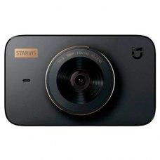 Видеорегистратор Xiaomi Mijia Starvis Driving Recorder 1S Black