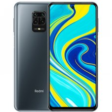 Смартфон Xiaomi Redmi Note 9S 4/64Gb Interstellar Grey Global Version