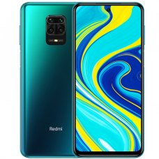 Смартфон Xiaomi Redmi Note 9S 4/64Gb Aurora Blue Global Version