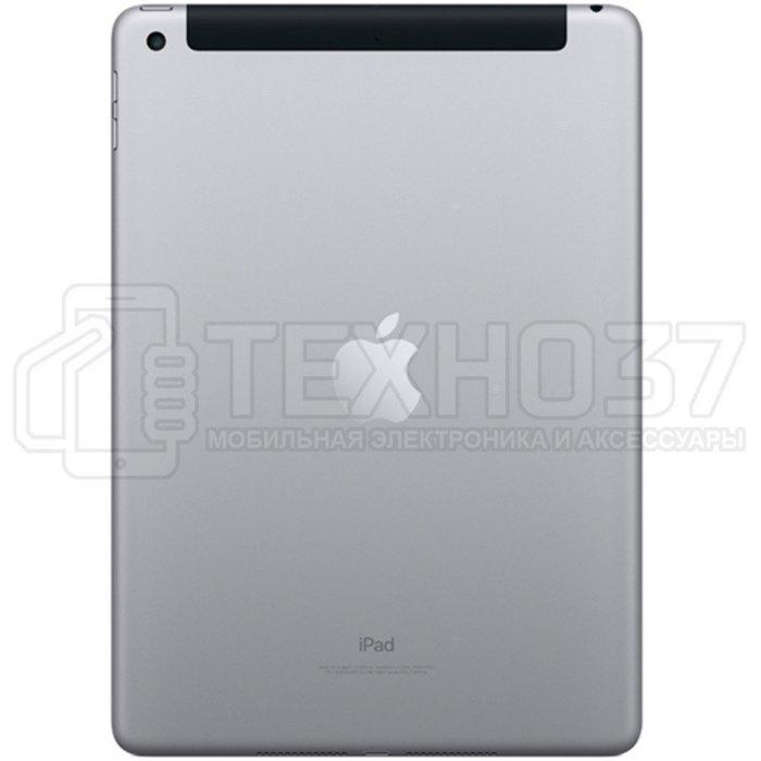Планшет Apple iPad (2018) 128Gb Wi-Fi + Cellular Space Grey (MR722RU/A)