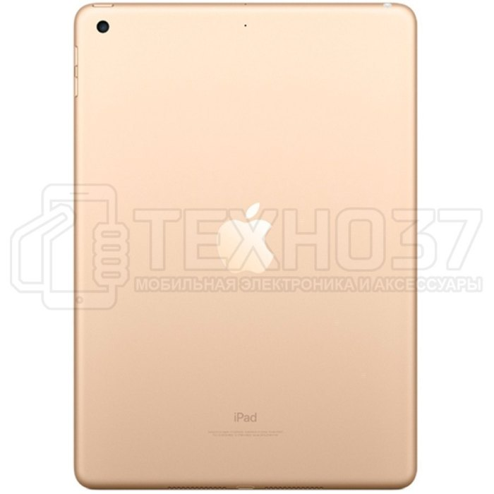 Планшет Apple iPad (2018) 128Gb Wi-Fi Gold (MRJP2RU/A)