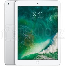 Планшет Apple iPad (2018) 128Gb Wi-Fi Silver (MR7K2RU/A)