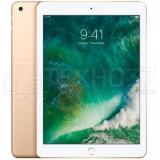 Планшет Apple iPad (2018) 32Gb Wi-Fi Gold (MRJN2RU/A)