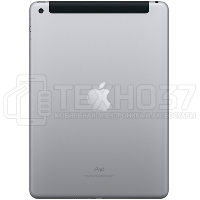 Планшет Apple iPad (2018) 32Gb Wi-Fi + Cellular Space Grey(MR6N2RU/A)
