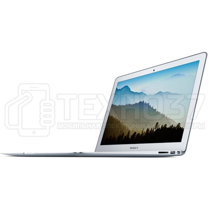 Ноутбук APPLE MacBook Air 13 256Gb (MQD42RU/A)