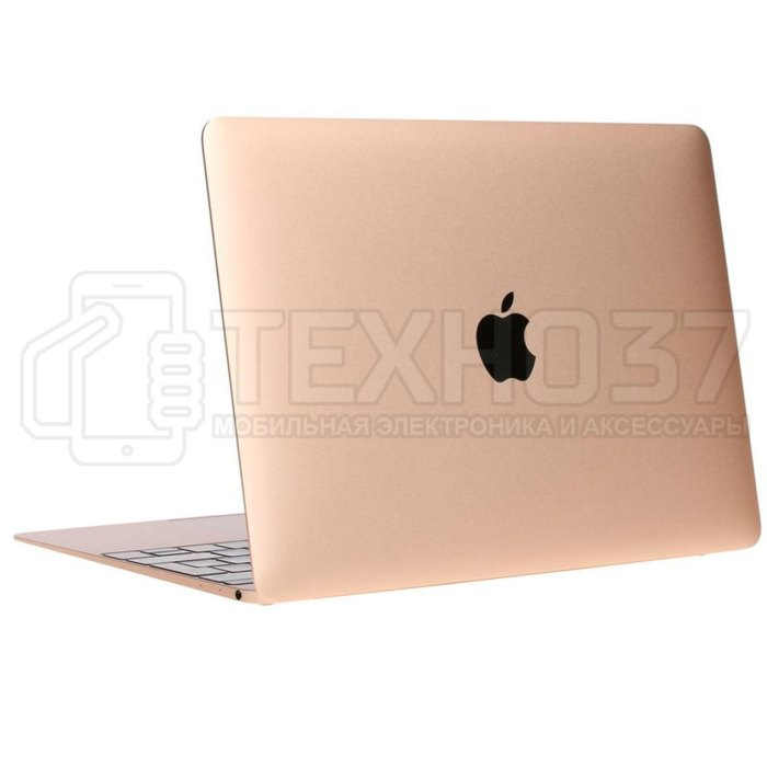 Ноутбук APPLE MacBook 12 Gold (MLHE2RU/A)