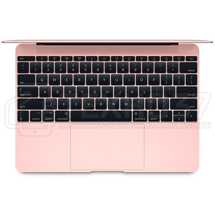 Ноутбук APPLE MacBook 12 Rose Gold (MMGL2RU/A)