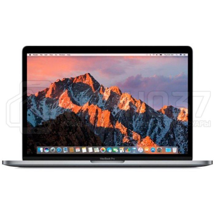 Ноутбук APPLE MacBook Pro 13 Space Grey (MPXQ2RU/A)