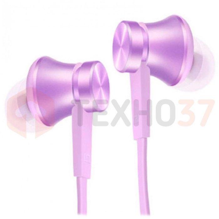 Наушники Xiaomi Mi Piston Basic Edition Purple
