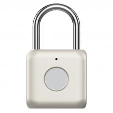Умный замок Uodi Smart Fingerprint Padlock YD-K1