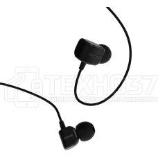 Наушники Remax Earphone RM-502 Black