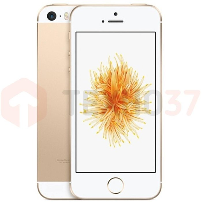 Смартфон Apple iPhone SE 16Gb Gold