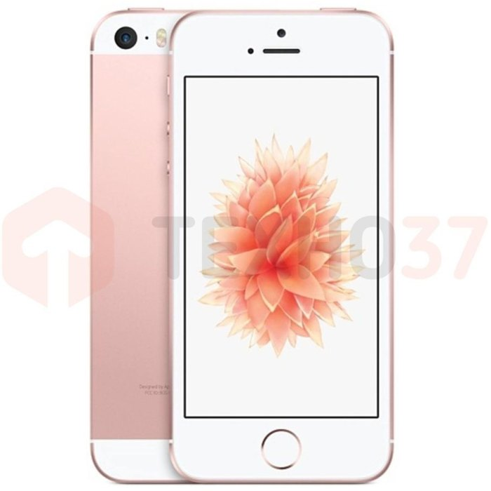Смартфон Apple iPhone SE 16Gb Rose Gold