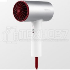 Фен для волос Xiaomi Soocare Anions Hair Dryer White