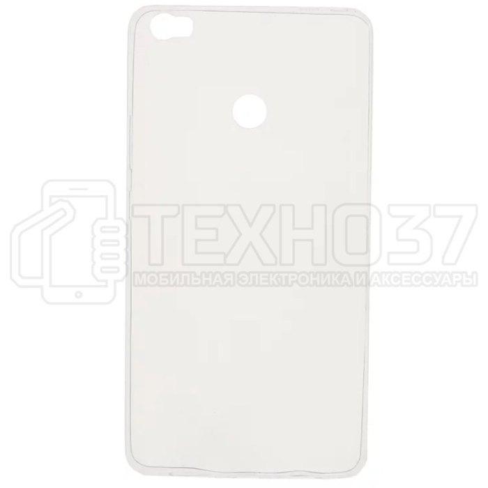 Силиконовый чехол Xiaomi Mi Max