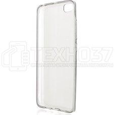 Силиконовый чехол Xiaomi Mi5