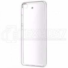 Силиконовый чехол Xiaomi Mi5s