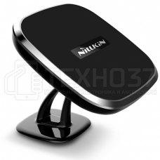 Магнитное автомобильное беспроводное зарядное устройство Nillkin Car Magnetic Charger 2 Черный