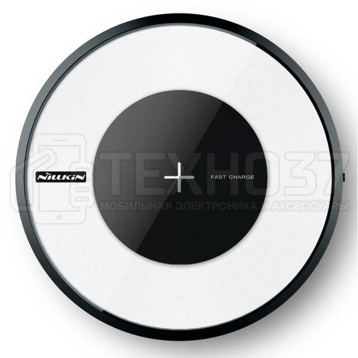 Беспроводное зарядное устройство Nillkin Magic Disk 4 Fast Charger Черный