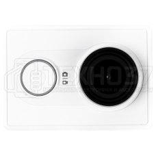 Экшн-камера Xiaomi Yi Travel Edition Action Camera Белый