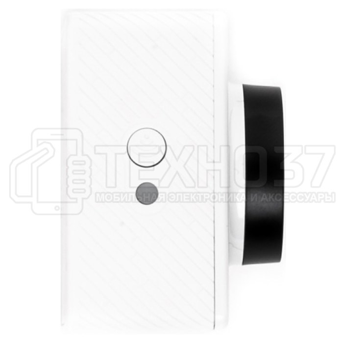 Экшн-камера Xiaomi Yi Bluetooth Selfie Stick Kit Белый