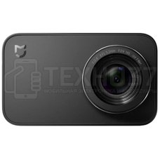 Экшн-камера Xiaomi MiJia 4K Action Camera Black