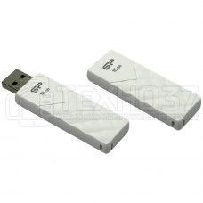 Флэш-накопитель USB2 16GB SP016GBUF2U03V1W SILICON POWER