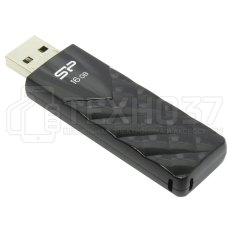 Флэш-накопитель USB2 16GB SP016GBUF2U03V1K SILICON POWER