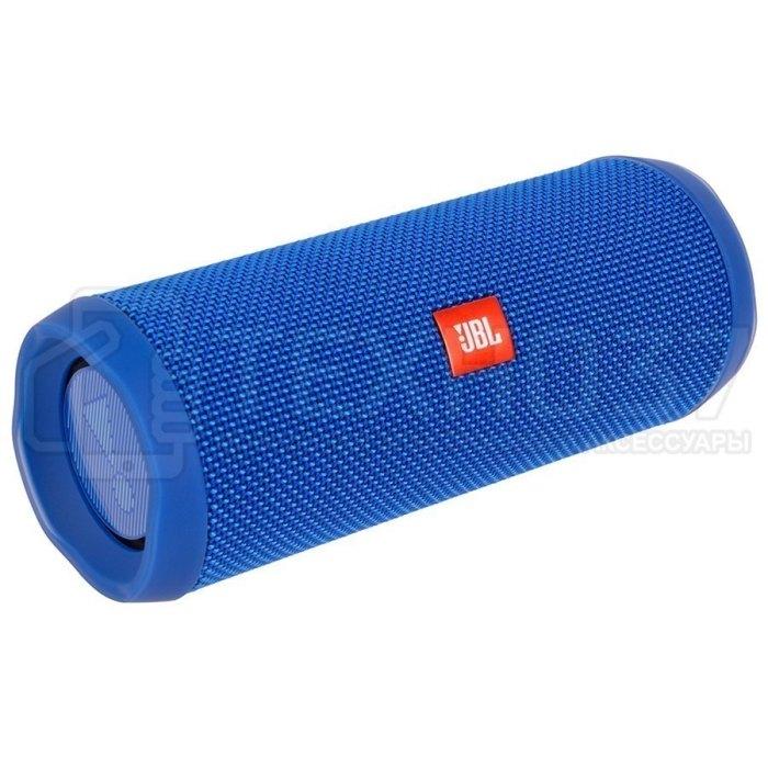 Колонка JBL Flip 4 Blue