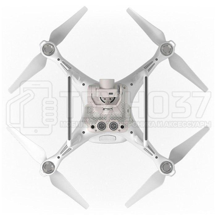 Квадракоптер DJI Phantom 4 White